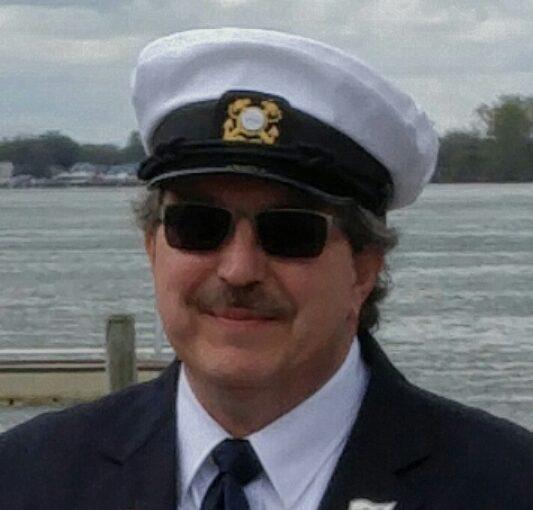 Fleet Captain