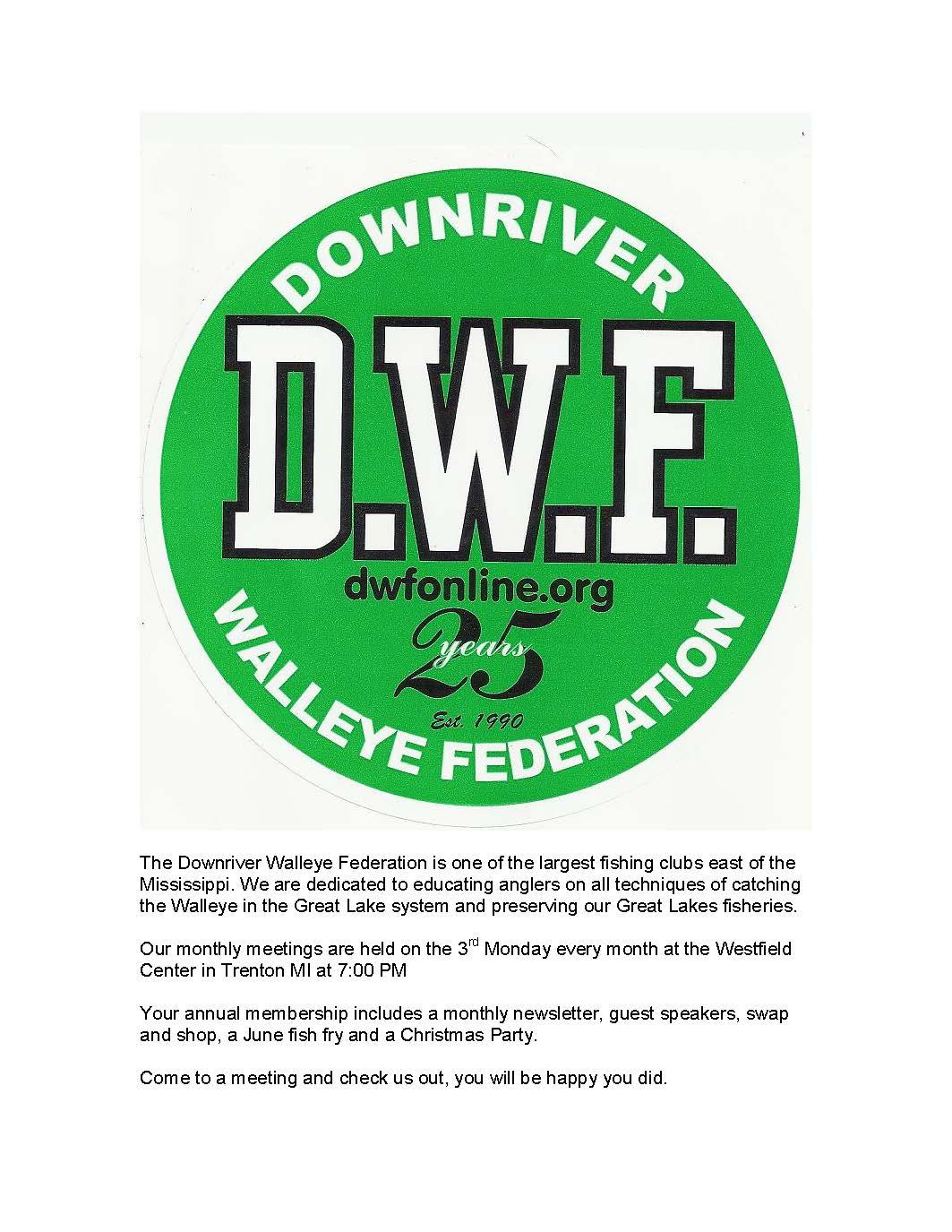 DWF 25